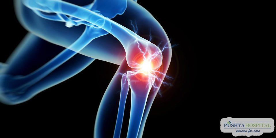 Joint Replacement Surgery Doctor in Ahmedabad